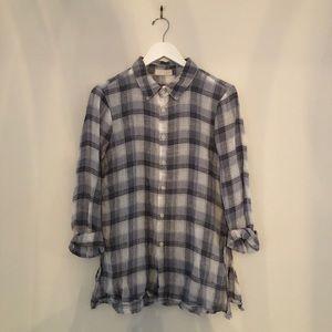 NWT CP SHADES Anita Shirt